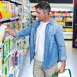 labeling trends food market 2019