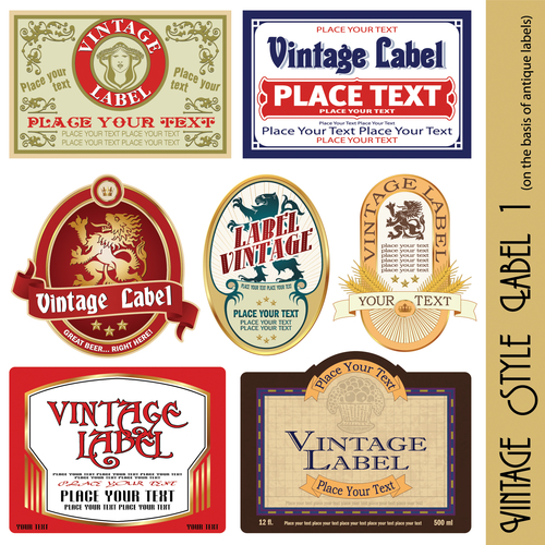 Custom Label Design: Pertinent Questions You Need To Ask