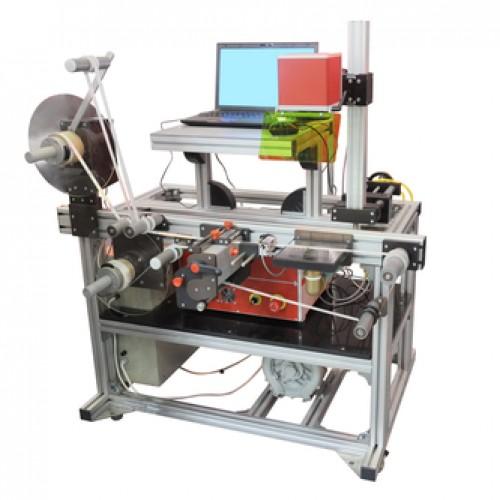 digital label printing