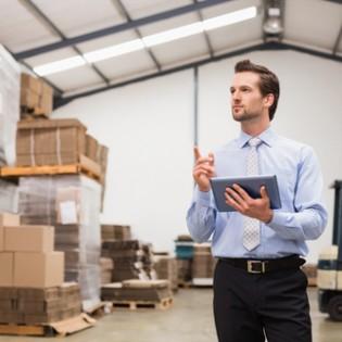 digital label printing ease inventory management