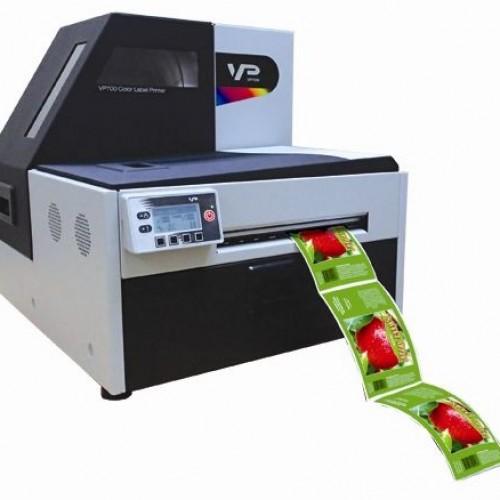 VP 700 Digital Label Printer