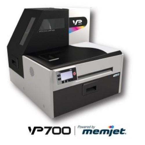 VP700 Digital Label Printer
