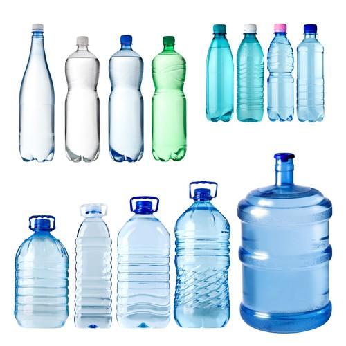 bottle label size
