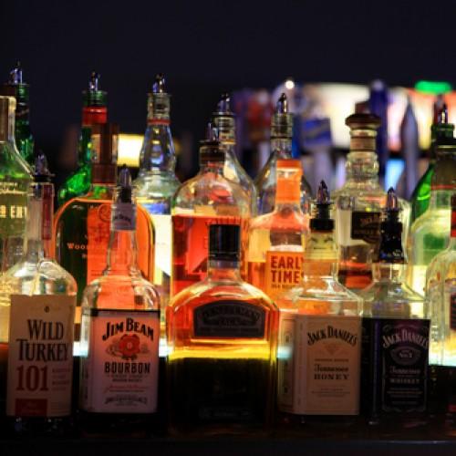 Liquor Labeling Requirements